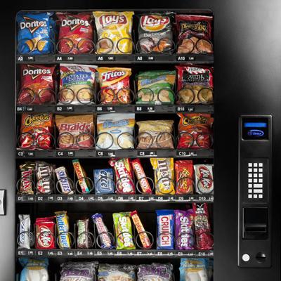 Billings, MT vending: Two In One Machines!