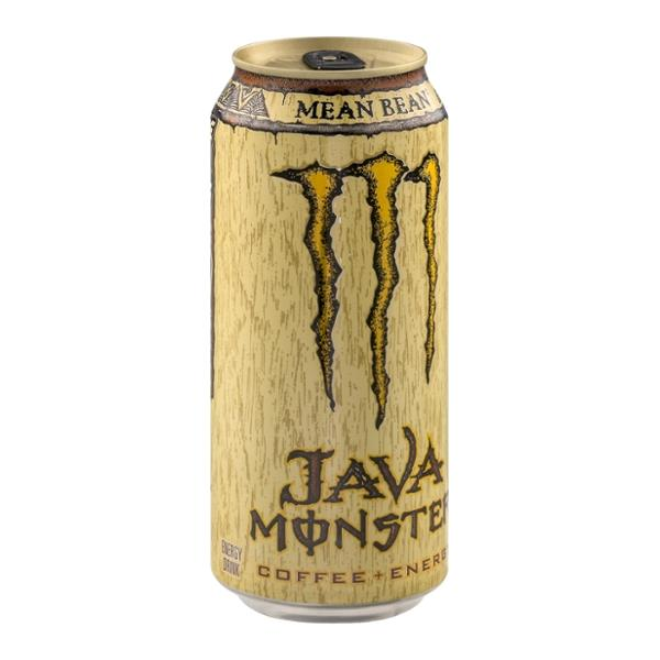 Monster Java (Loca Moca & Mean Bean)