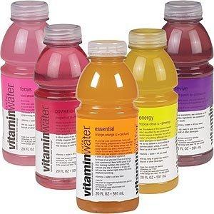 Vitamin Water (Variety)
