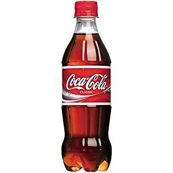 Coke 16.9oz