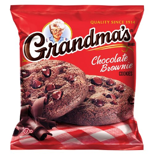Grandma's Cookies – Brownie