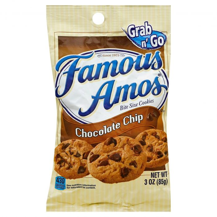 Famous Amos