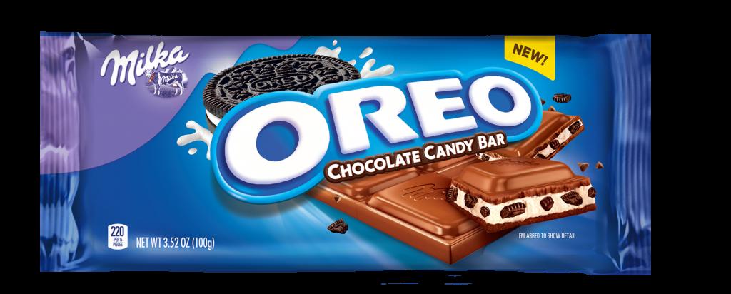 Oreo Bars