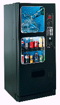 USI CB 500 Drink Machine