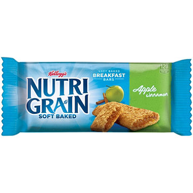 Nutri-Grain Bar