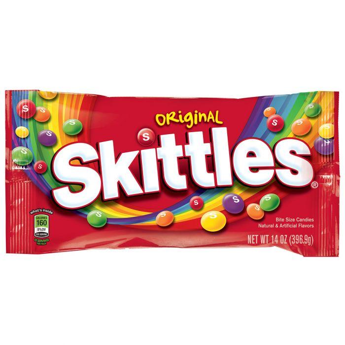 Skittles (Red)