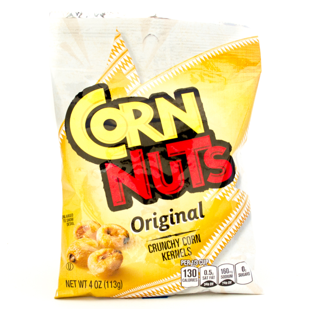 Corn Nuts – Original