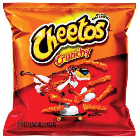 Cheetos 1oz