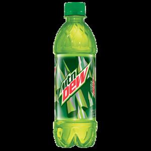 Mountain Dew 16.9oz