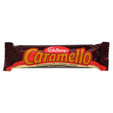 Caramello Chocolate Bar