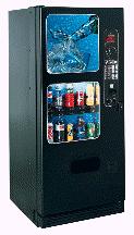 USI CB 500 Drink Machine